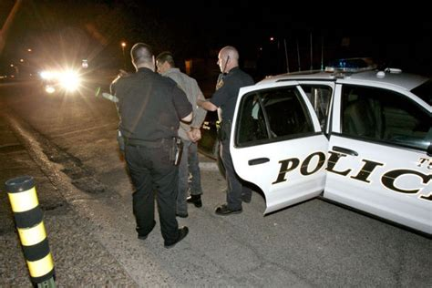 Tucson Dui Arrest Records Dui Arrests In Arizona In 2013