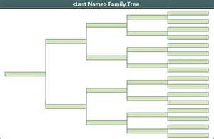 best photos of family tree templates excel family tree