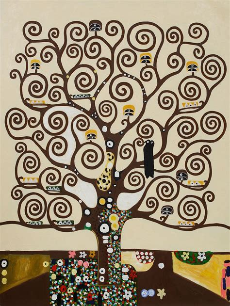 klimt essential art 28 best abstract love images on guitar painting canvas paintings and guitar art