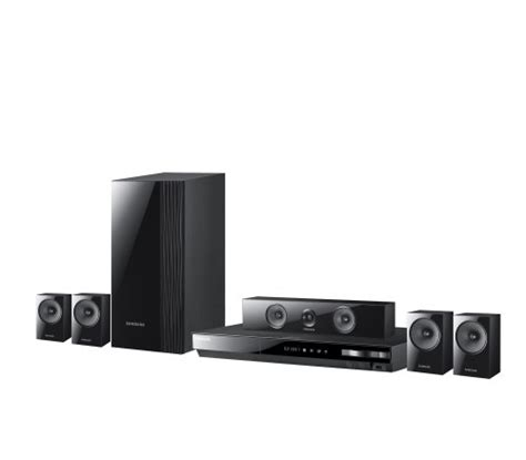 samsung ht e5400 5 1 channel smart 3d home theater
