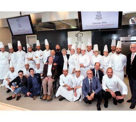 master della cucina italiana il master della cucina italiana 2016 zafferano