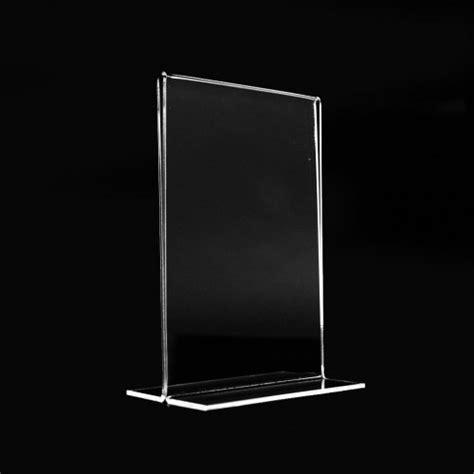 plexiglass cornici le cornici portafoto jmarshop in plexiglass trasparente