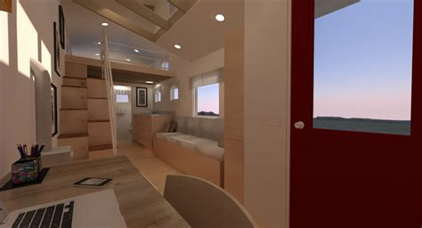 interiors of tiny homes potter valley 24 tiny house plans tiny house design
