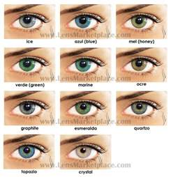colored contact lenses lens marketplace colored lenses solotica colors