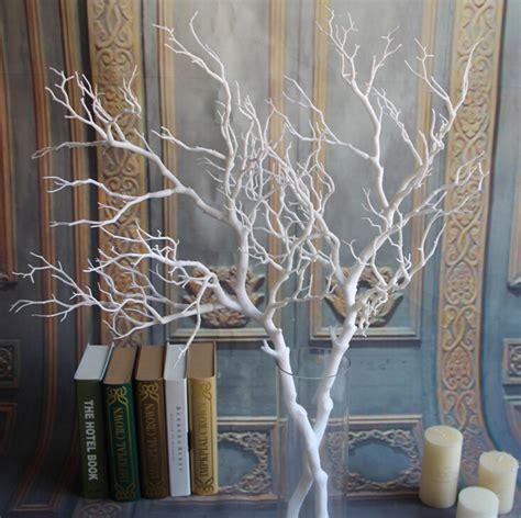 artificial black tree aliexpress buy 1pcs artificial black white tree