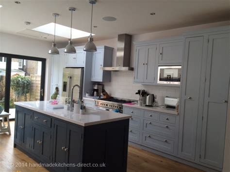 Handmade Kitchens Direct Christchurch - ogle