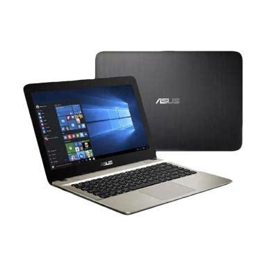 Mouse Untuk Laptop Asus jual asus x441na bx401 notebook n3350 4gb 500gb 14 quot dos free mouse harga kualitas