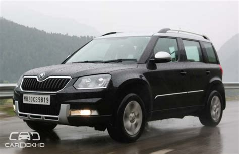 New Skoda Yeti: Expert Review Expert Review   New Skoda