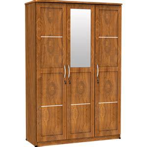 Lemari Pakaian Tangerang jual lemari pakaian 3 pintu cermin lpc 8330 ap harga murah