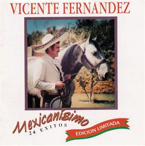 vicente fernandez album covers vicente fernandez albums image search results