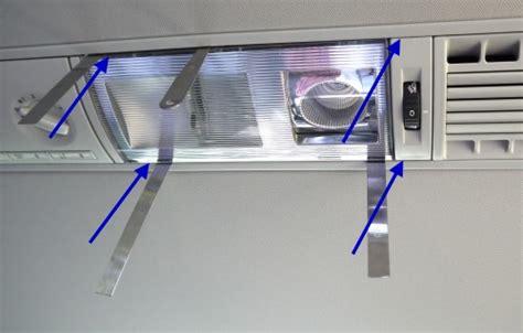 Led Dachbeleuchtung by Ledstravel De Vw T5 Deckenle In Der Quot Leuchtleiste Mit