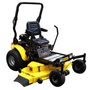 home depot zero turn stanley 62 in zero turn commercial mower with free