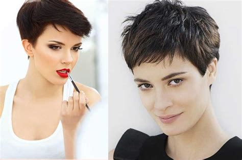 2017 short haircut trends trendy hairstyles 2017 for long medium hair trends 2017 pixie haircuts