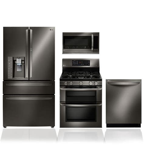 black and white appliance reno best 25 stainless appliances ideas on pinterest