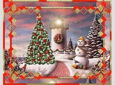 gifs Merry Christmas | espace perso à Môa Free Clip Art Christmas Theme