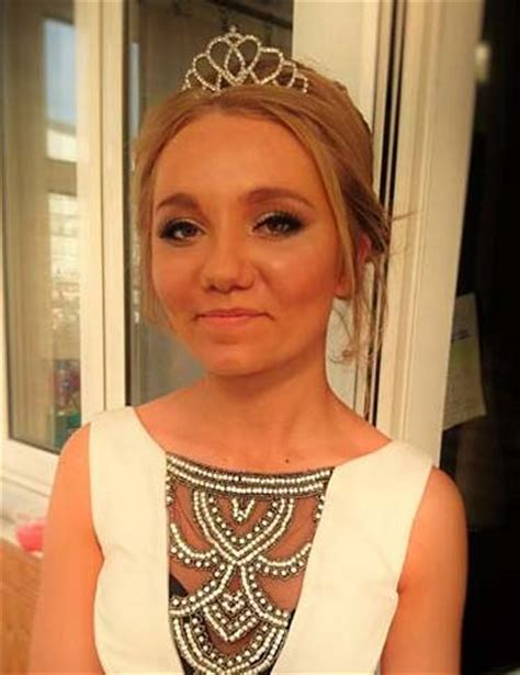 Wedding Hair And Makeup Wirral by Prom Makeup In Wirral Heswall Huze Makeovers