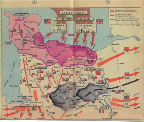 d day map d day benefits