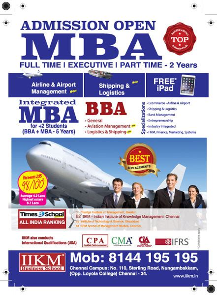 Top Mba Courses Chennai Tamil Nadu 600093 by Best Bba Colleges In Calicut Offered From Chennai Tamil