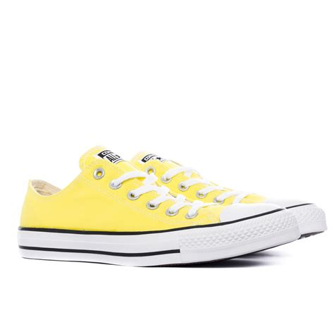 New Converse Chuck 5 converse chuck 155735c all ox fresh yellow