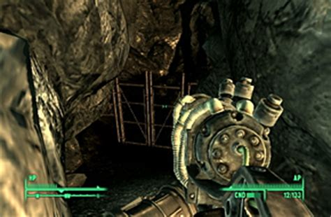 bobblehead yao guai tunnels fallout 3 xbox360 walkthrough and guide page 109
