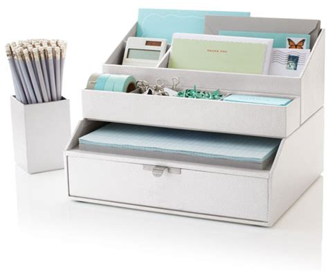 Martha Stewart Desk Organizer Martha Stewart For Staples Everything You Need To Organize Your Home In Style