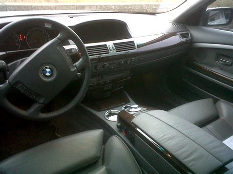 Bmw 745i Interior by 2002 Bmw 7 Series Specifications Cargurus Autos Post