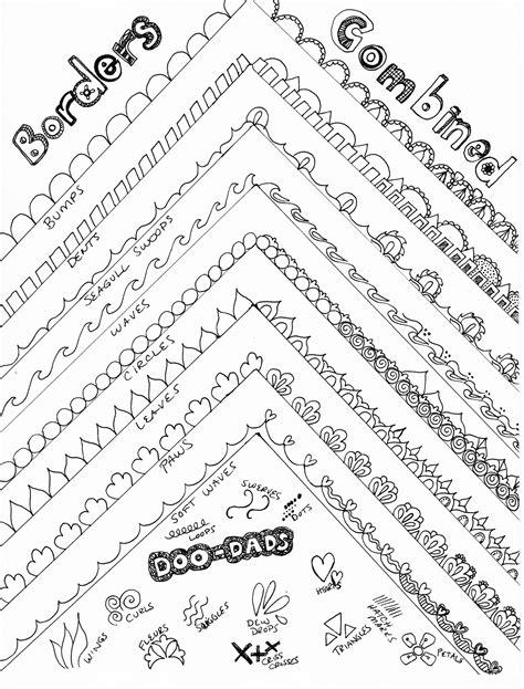 mandalas mas vergas drawing borders by periwinklepaisley d5cv9f7 jpg 2 509