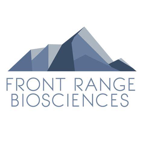 Mba Cu Boulder Gre Range by Front Range Biosciences Bringing Modern Biotechnology To