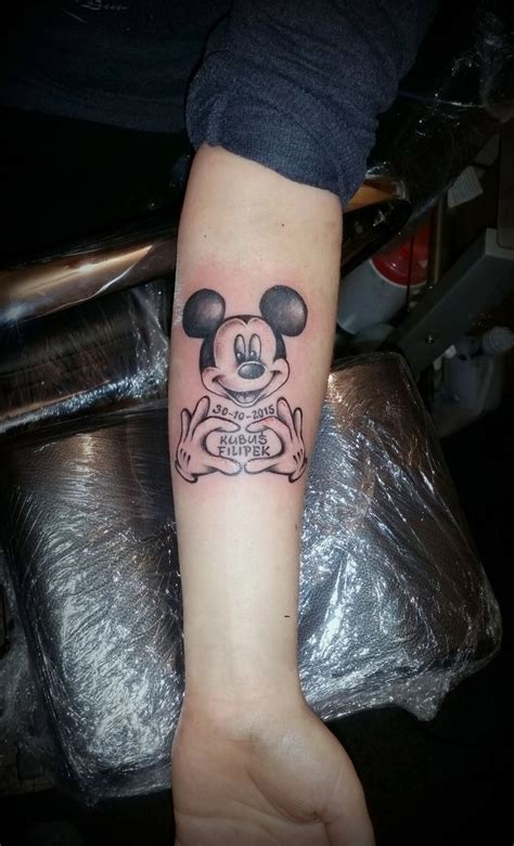 mickey mouse tribal tattoo 245 best images about tattoos on disney