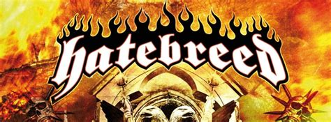 Hatebreed Band Musik hatebreed cover id 14911 cover abyss