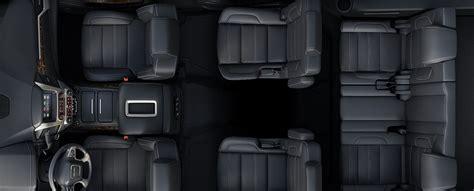 2015 gmc interior edmonton limo service gmc yukon denali xl