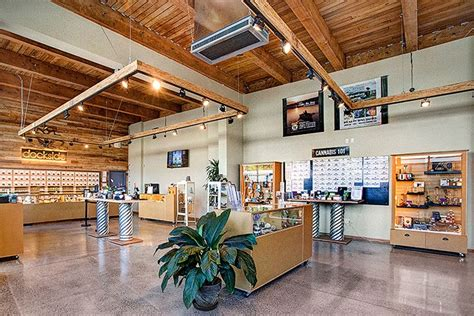 Loft Floor Plans Ideas the stranger s guide to every recreational weed store in