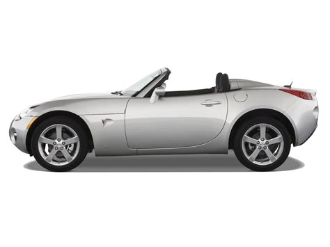Pontiac Solstice by 2009 Pontiac Solstice Reviews And Rating Motor Trend
