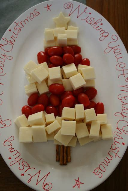 christmas party snacks pinpoint