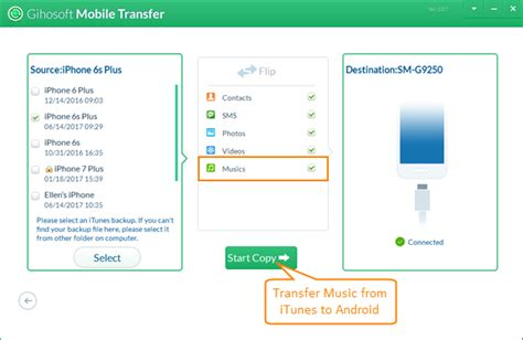 itunes playlist to android how to transfer songs playlists from itunes to android