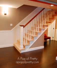 Basement Stairs Design Stairs On Stairs Basements And Basement Designs