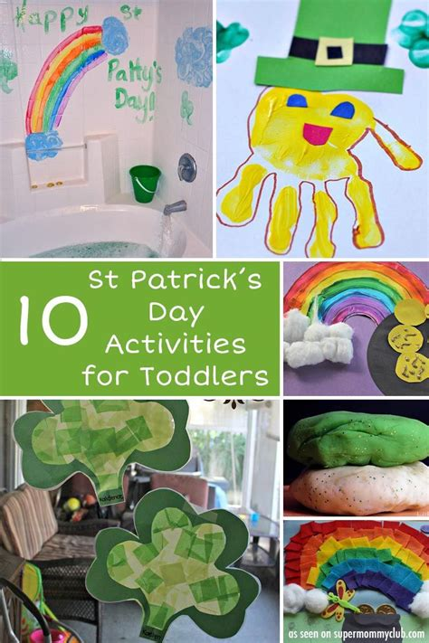 s day activities for toddlers 1062 best st s day images on