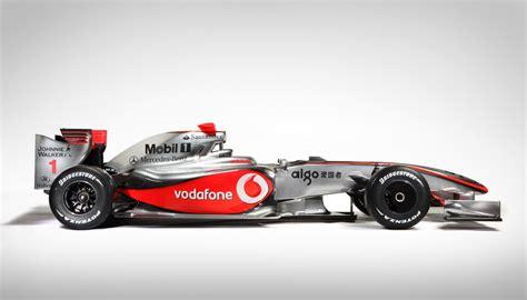 Mclaren F1 2009 by 2009 Mclaren Mp4 24 Top Speed