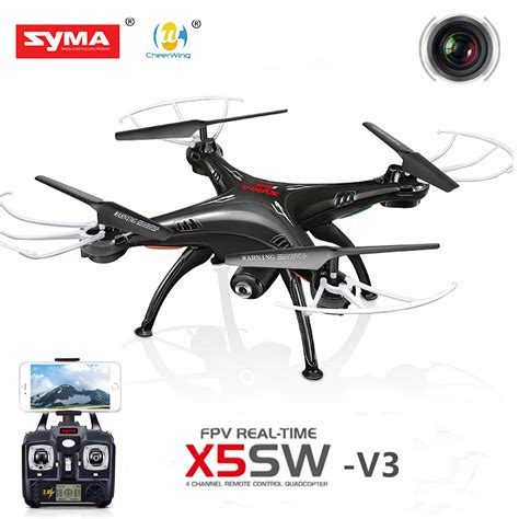 Drone Hd syma rc quadcopter drone with hd x5sw v3 x5c 1 x5uw x5uc x20 x8g 6 model ebay