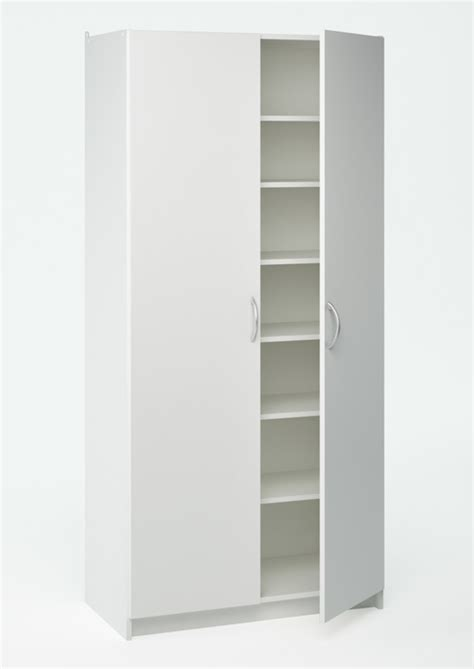 Armoire Multifonction by Armoire 2 Portes Multifonction Blanc