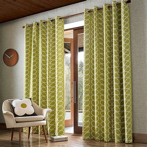 orla kiely shower curtain 25 best ideas about orla kiely curtains on pinterest