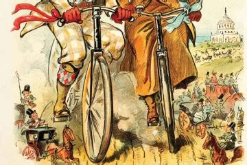the mechanical how the bicycle reshaped american discovering america books book review the mechanical how the bicycle