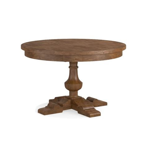 balustrade dining table williams sonoma