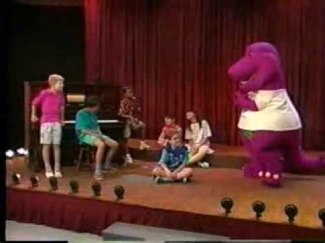 Barney And The Backyard Rock With Barney by Boredom Rock With Barney Has No Environmental