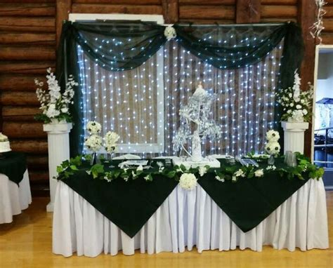 quinceanera head tablemesa principal quinceanera party decorations mesas principales
