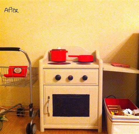 upcycle us kids kitchen set we three mothers upcycled kids oven
