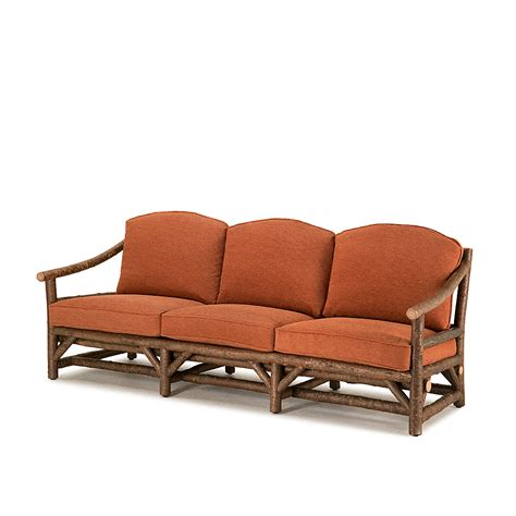 Rustic Sectional Sofa Rustic Sofa La Lune Collection