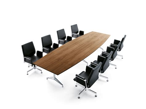 flexible meeting tables fusion executive furniture fascino boardroom table by interstuhl msl interiors