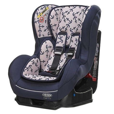 combination car seats obaby 0 1 combination car seat freemans