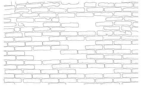 brick pattern png cartoon brick wall clipart best
